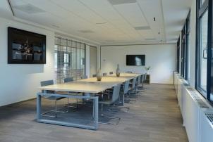 Frame Offices Leiden