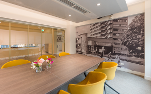 Frame Offices Rotterdam